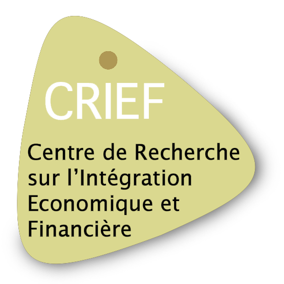 Site internet du CRIEF